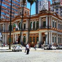 Um Passeio diferente pelo Centro Histórico