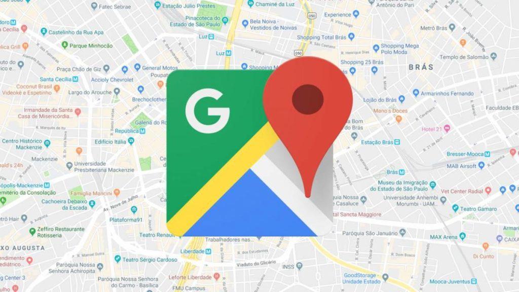 Dicas de Viagem Google Maps