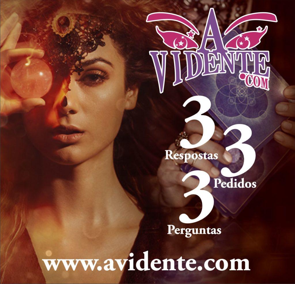 vidente site 3 pedidos 3 perguntas 3 respostas vidente online avidente.com